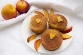 banannektarinmuffins