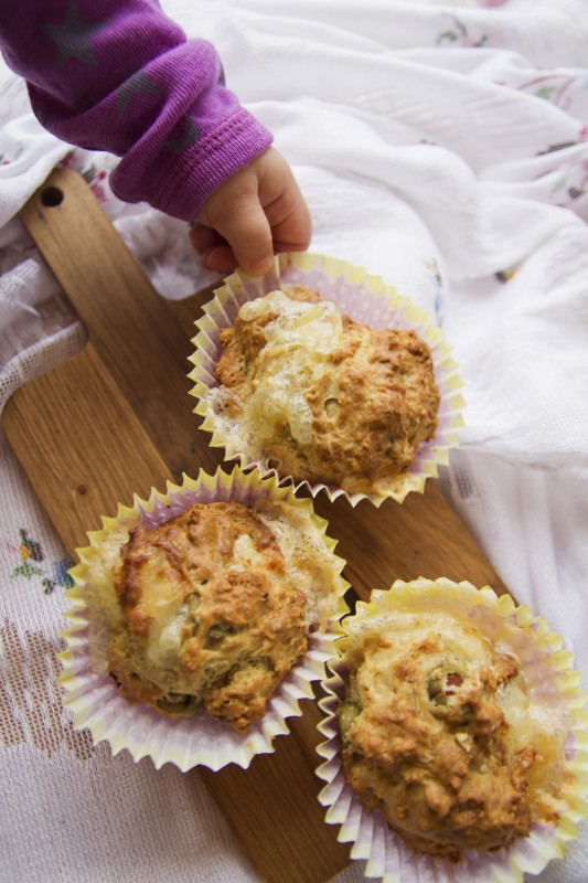 olivenmuffins