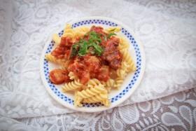 tomatsquashpasta